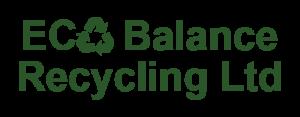 Eco Balance Recycling logo